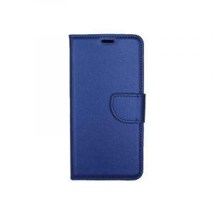 Θήκη Samsung Galaxy Α6 Wallet μπλε 1