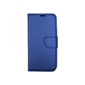 Θήκη Samsung Galaxy M20 Wallet μπλε 1