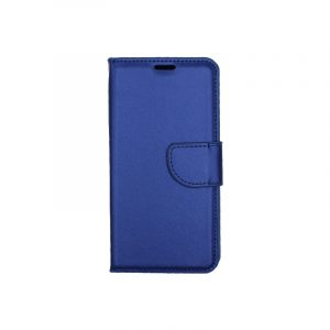 Θήκη Samsung Galaxy Α5 2016 Wallet μπλε 1