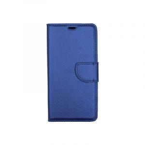 Θήκη Samsung Galaxy Α5 / Α8 2017 Wallet μπλε 1