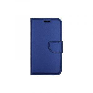 Θήκη Samsung Galaxy J5 πορτοφόλι μπλε 1