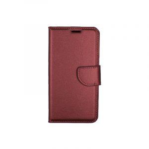 Θήκη Samsung Galaxy S6 πορτοφόλι μπορντό 1