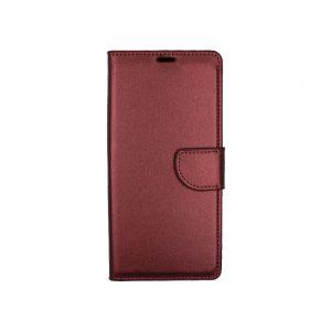 Θήκη Samsung Galaxy Note 9 πορτοφόλι μπορντό 1