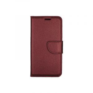 Θήκη Samsung Galaxy S6 Edge πορτοφόλι μπορντό 1