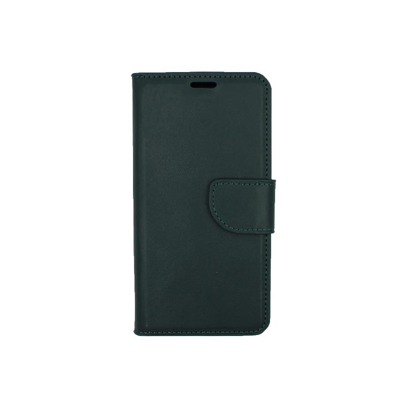 Θήκη Samsung Galaxy Α5 2016 Wallet πράσινο 1