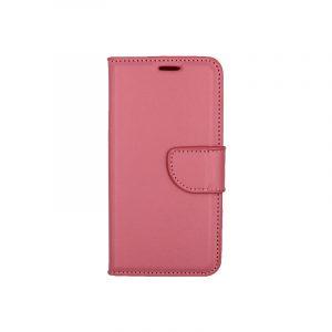Θήκη Samsung Galaxy S6 Edge πορτοφόλι ροζ 1