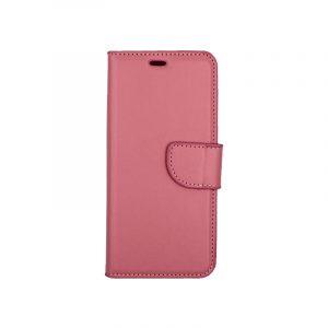 Θήκη Samsung Galaxy S8 πορτοφόλι ροζ 1
