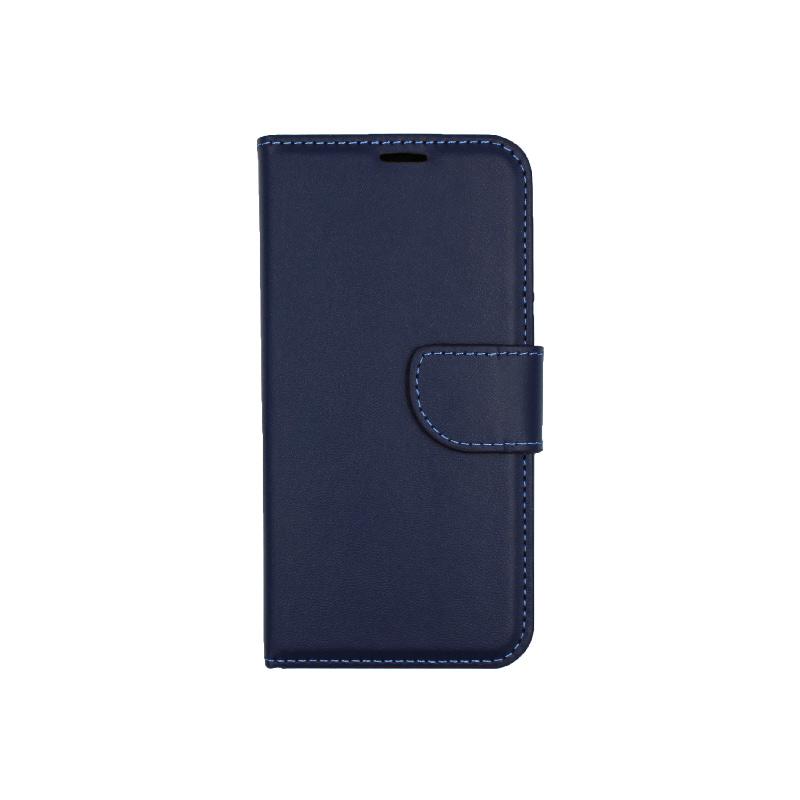 Θήκη Samsung Galaxy J5 2017 σκούρο μπλε 1