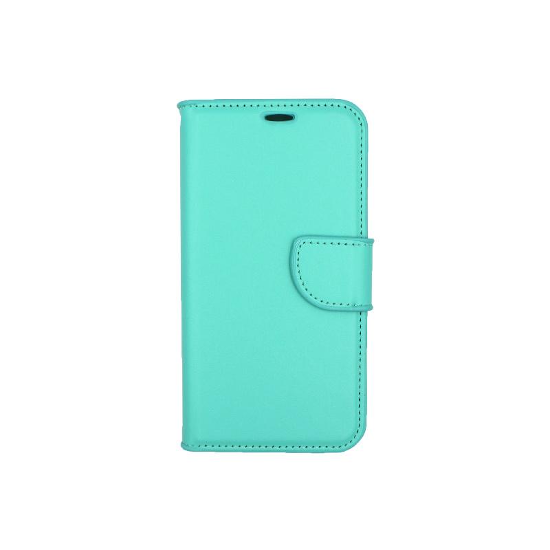 Θήκη Samsung Galaxy J3 2017 τιρκουάζ 1