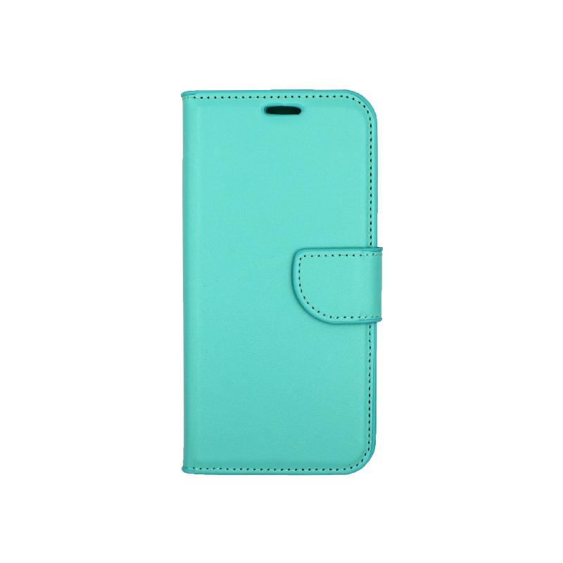 Θήκη Samsung Galaxy S7 Edge τιρκουάζ 1