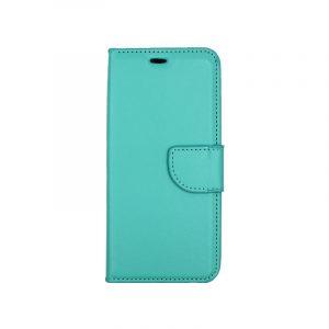 Θήκη Samsung Galaxy S8 πορτοφόλι τιρκουάζ 1