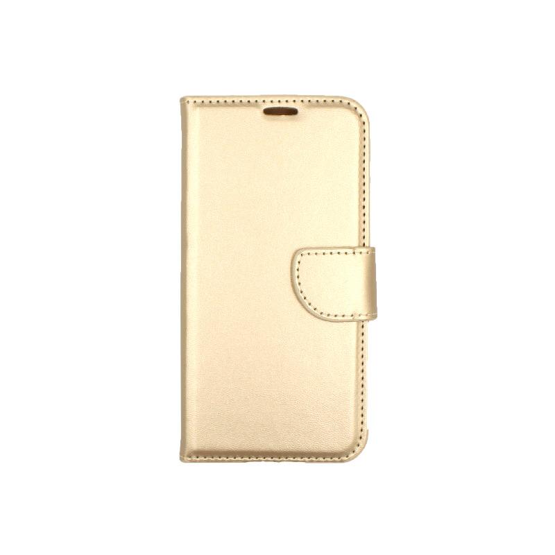 Θήκη Samsung Galaxy J5 2017 χρυσό 1