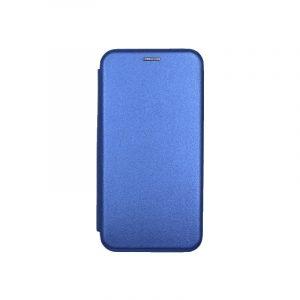 Θήκη Samsung Galaxy A7 2018 Πορτοφόλι με Μαγνητικό Κλείσιμο μπλε 1