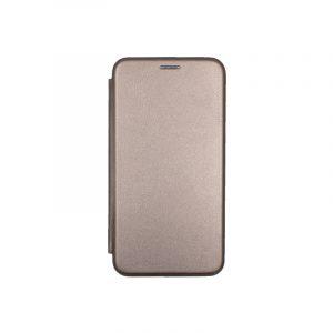 Θήκη Samsung Galaxy J5 2017 Πορτοφόλι γκρι 1