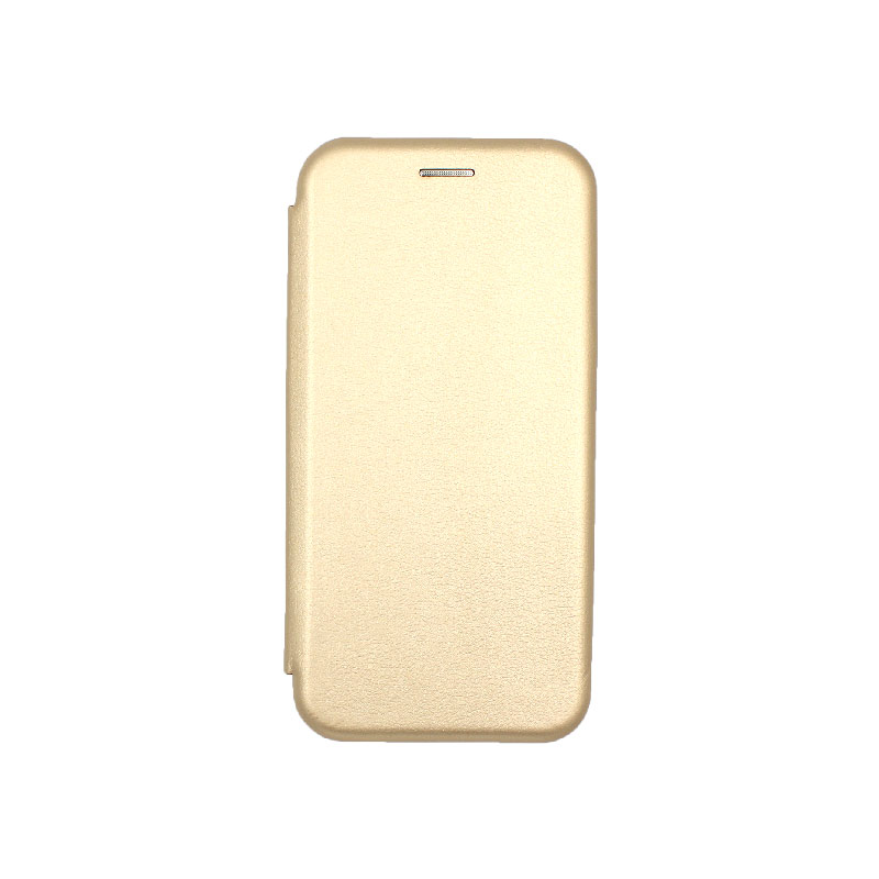 Θήκη Samsung Galaxy A6 χρυσό 1
