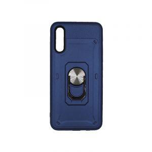Θήκη Samsung A50 / A30S / A50S Με Popsocket μπλε 1