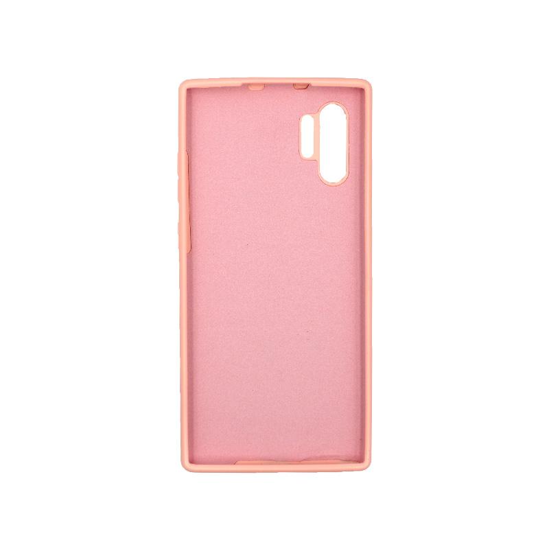 θήκη Samsung Galaxy Note 10 Plus πορτοκαλί 2