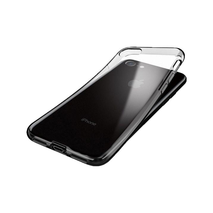 θήκη Iphone 7 / 8 / SE 2020 Σιλικόνης Διάφανο 2