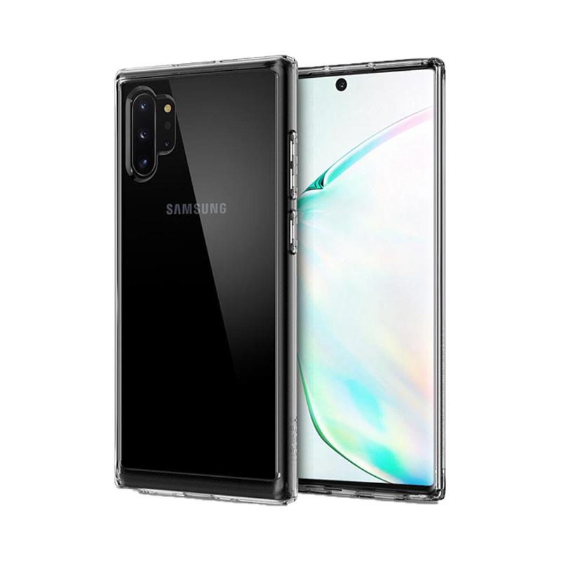 Θήκη Σιλικόνης 0.3mm Διάφανο Samsung Galaxy Note 10 Plus
