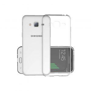Θήκη Σιλικόνης 0.3mm Διάφανο Samsung Galaxy J3 2016