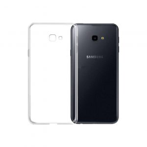 Θήκη Σιλικόνης 0.3mm Διάφανο Samsung Galaxy J4 Plus