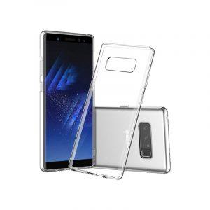 Θήκη Σιλικόνης 0.3mm Διάφανο Samsung Galaxy Note 8