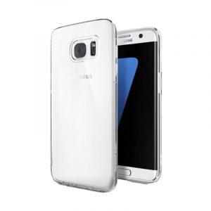 Θήκη Σιλικόνης 0.3mm Διάφανο Samsung Galaxy S7 Edge