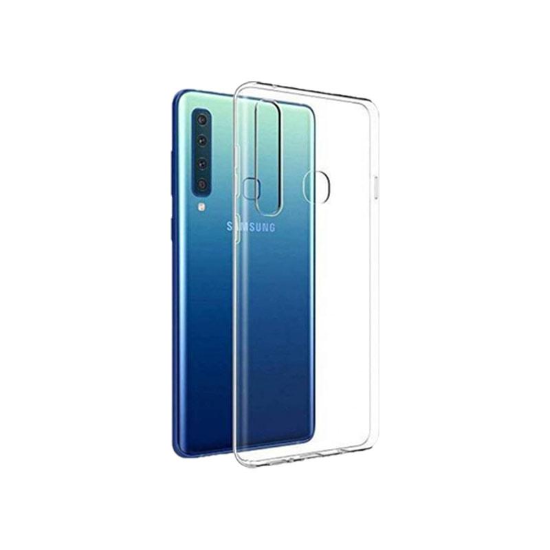 Θήκη Σιλικόνης 0.3mm Διάφανο Samsung Galaxy A9 (2018)