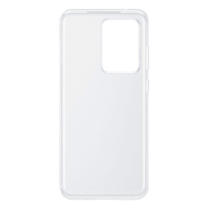 Θήκη Σιλικόνης 0.3mm Διάφανο Samsung S20 Ultra 2