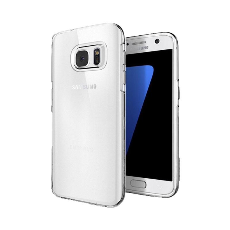 Θήκη Σιλικόνης 0.3mm Διάφανο Samsung Galaxy S7