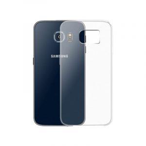 Θήκη Σιλικόνης 0.3mm Διάφανο Samsung Galaxy S6