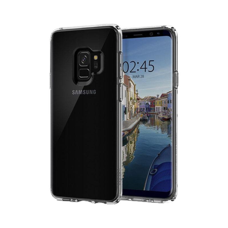 Θήκη Σιλικόνης 0.3mm Διάφανο Samsung S9