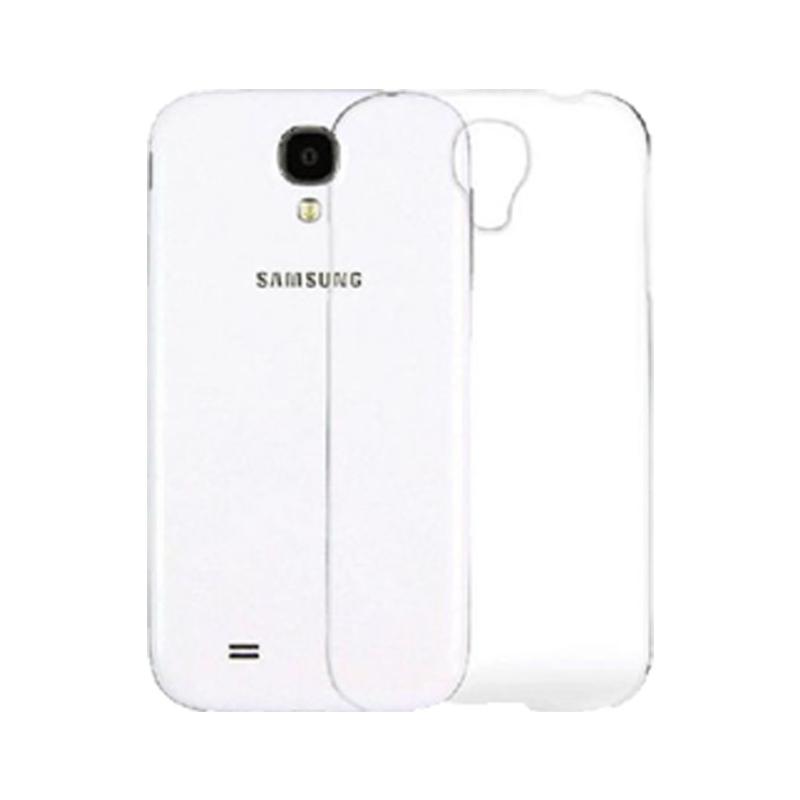 Θήκη Σιλικόνης 0.3mm Διάφανο Samsung Galaxy S4