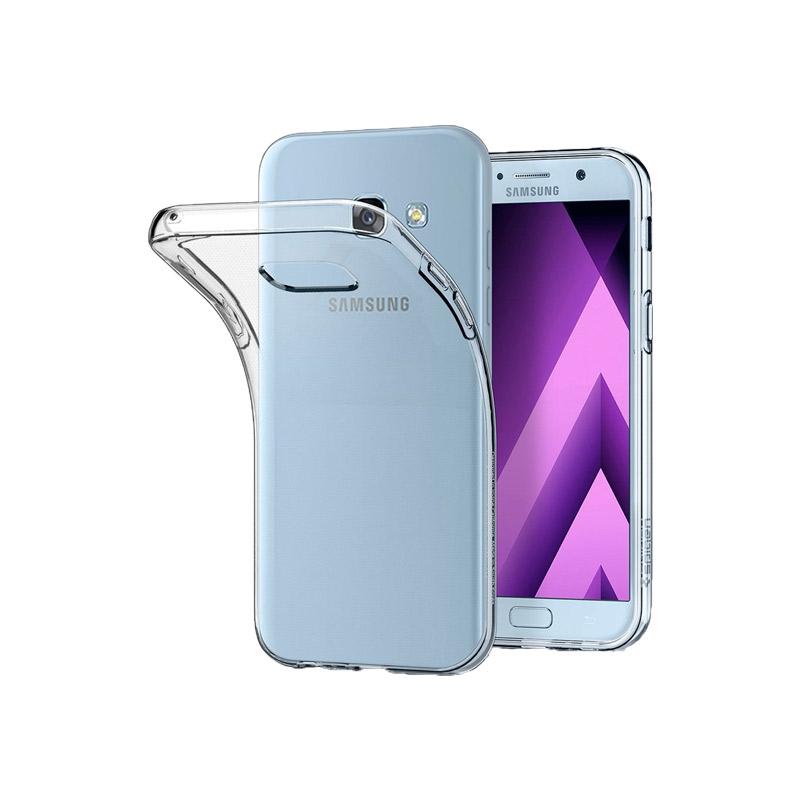 Θήκη Σιλικόνης 0.3mm Διάφανο Samsung A5 2017