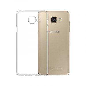 Θήκη Σιλικόνης 0.3mm Διάφανο Samsung Galaxy A3 (2016)