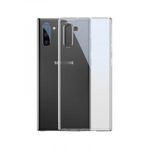 Θήκη Σιλικόνης 0.3mm Διάφανο Samsung Galaxy Note 10