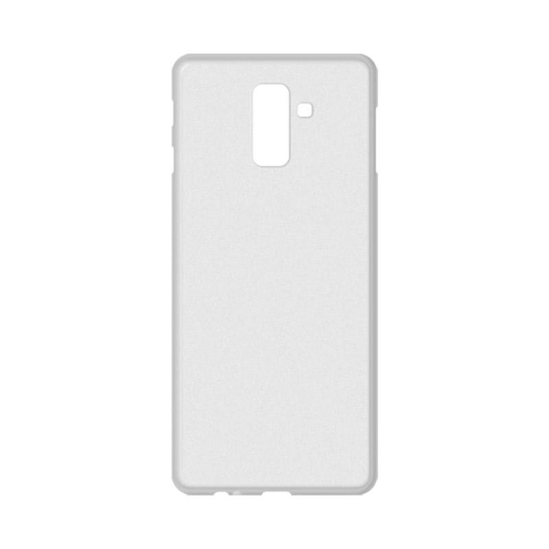 Θήκη Σιλικόνης 0.3mm Διάφανο Samsung Galaxy A6 Plus / J8 2018 2