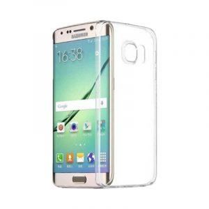 Θήκη Σιλικόνης 0.3mm Διάφανο Samsung Galaxy S7 3