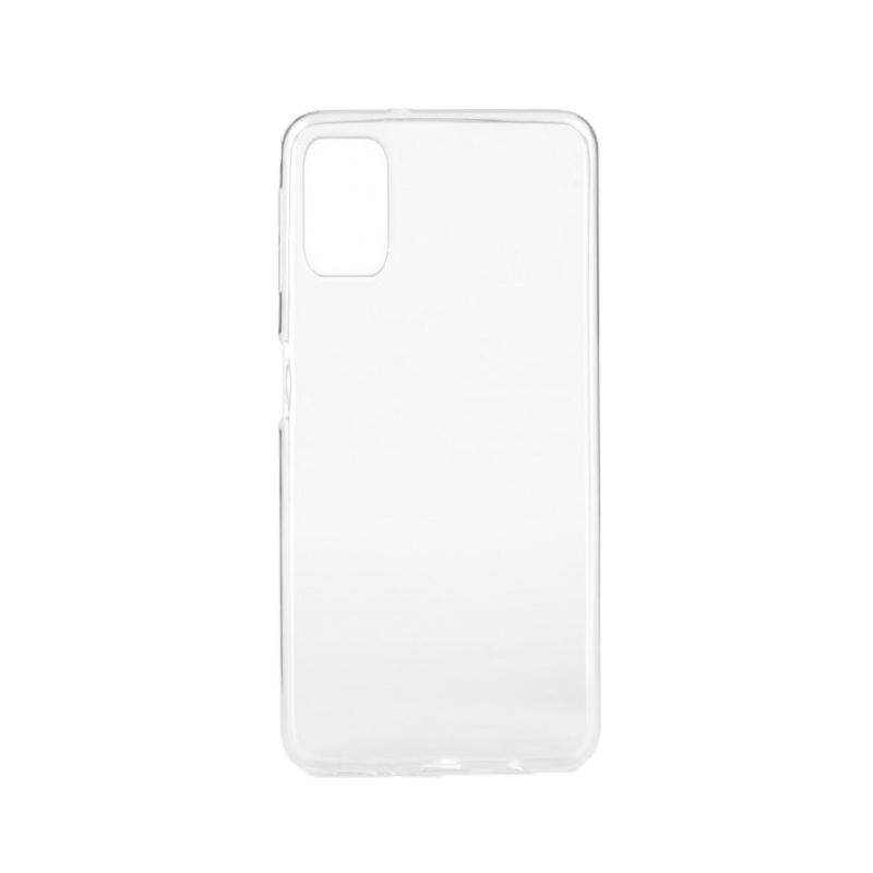 Θήκη Σιλικόνης 0.3mm Διάφανο Samsung Galaxy A41 2