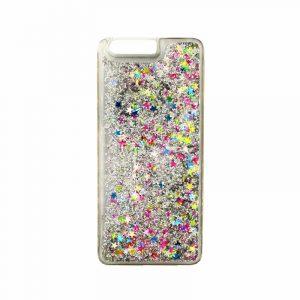Θήκη Huawei P10 Liquid Glitter πολύχρωμο 1