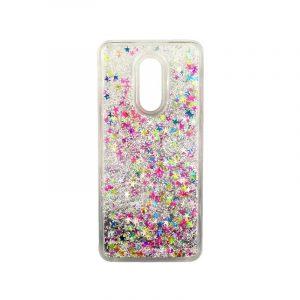 Θήκη Xiaomi Redmi 5 Plus Liquid Glitter πολύχρωμο 1