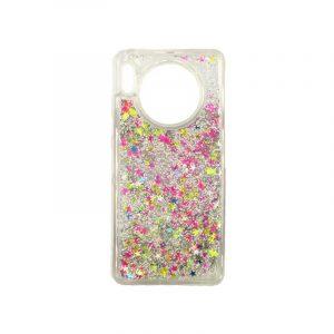 Θήκη Huawei Mate 30 Liquid Glitter πολύχρωμο 1