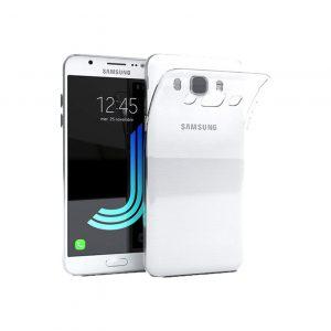 Θήκη Σιλικόνης 0.3mm Διάφανο Samsung Galaxy J5 2016