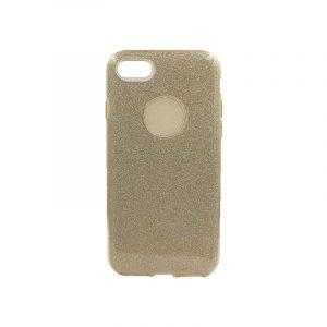 θήκη iphone 7-8 glitter χρυσό