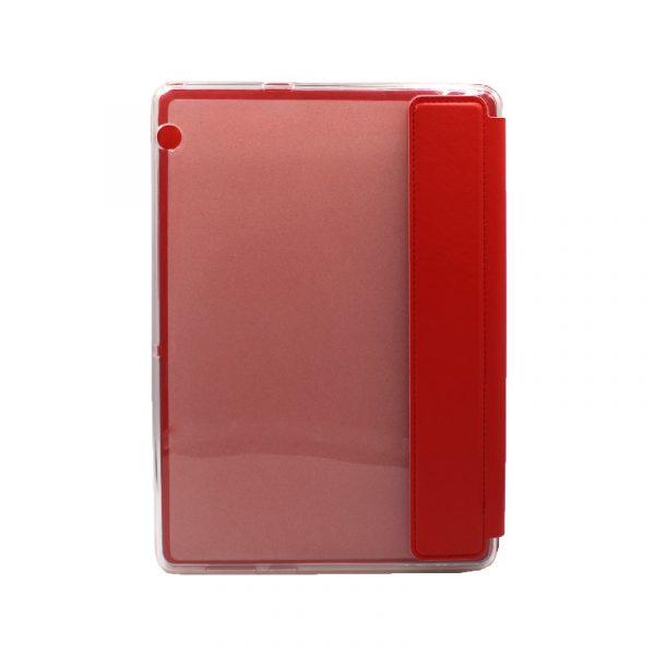 Θήκη Huawei MediaPad T3 Tablet 9.6'' Tri-Fold Flip Cover κόκκινο 2