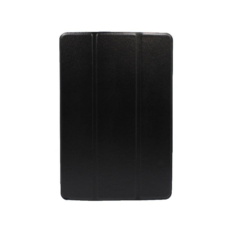 θήκη huawei tablet mediaPad M5 lite 10.1'' πλάτη σιλικόνη μαυρο 1