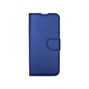 Θήκη Honor 9x Pro Wallet μπλε 1