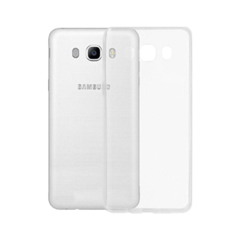 Θήκη Σιλικόνης 0.3mm Διάφανο Samsung Galaxy J7 2016