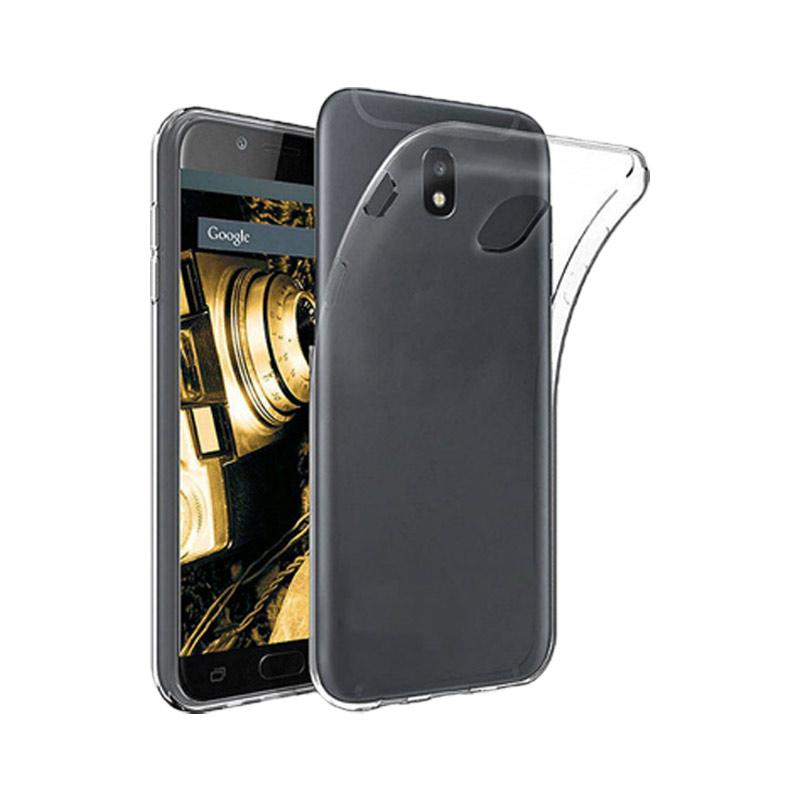 Θήκη Σιλικόνης 0.3mm Διάφανο Samsung Galaxy J5 2017