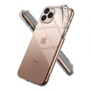 Θήκη Σιλικόνης 0.3mm Διάφανο Iphone 11 Pro